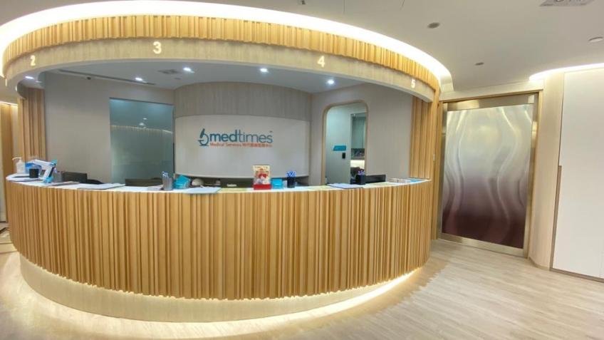 時代醫療服務中心 (彌敦道) Medtimes Medical Services Centre (Nathan Road) 5 婚禮服務