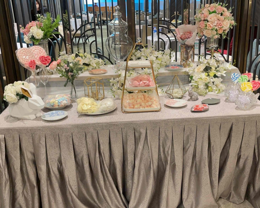 逸龍軒 Yat Lung Heen-3-婚宴場地