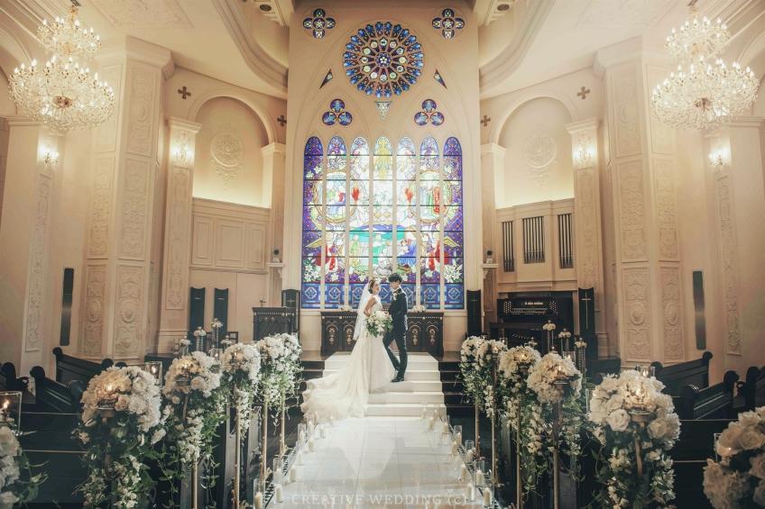 Travel Resources Limited - Wedding Centre-2-蜜月婚禮