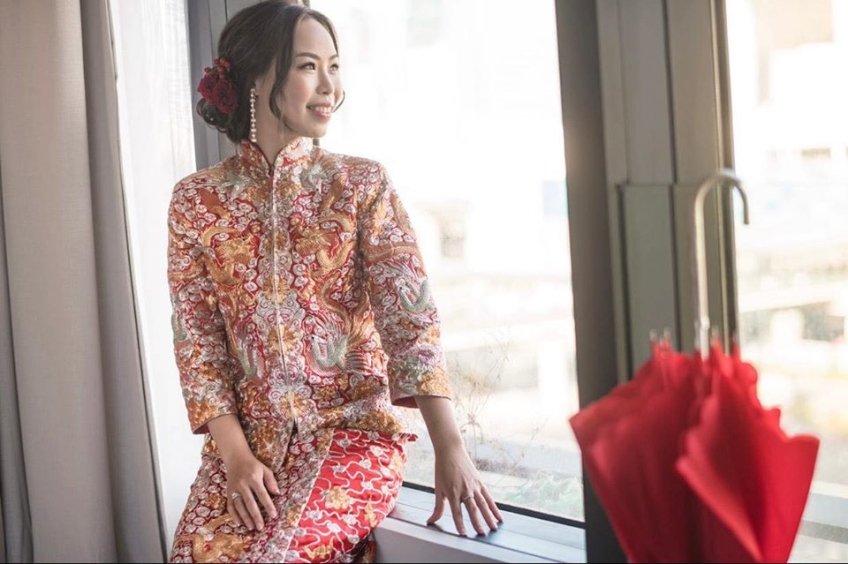 ME Makeup and Hair Service-2-化妝美容