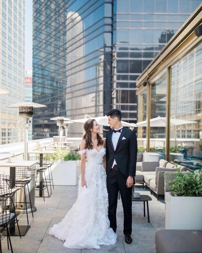 Central Weddings 中環名嫁-2-婚紗禮服