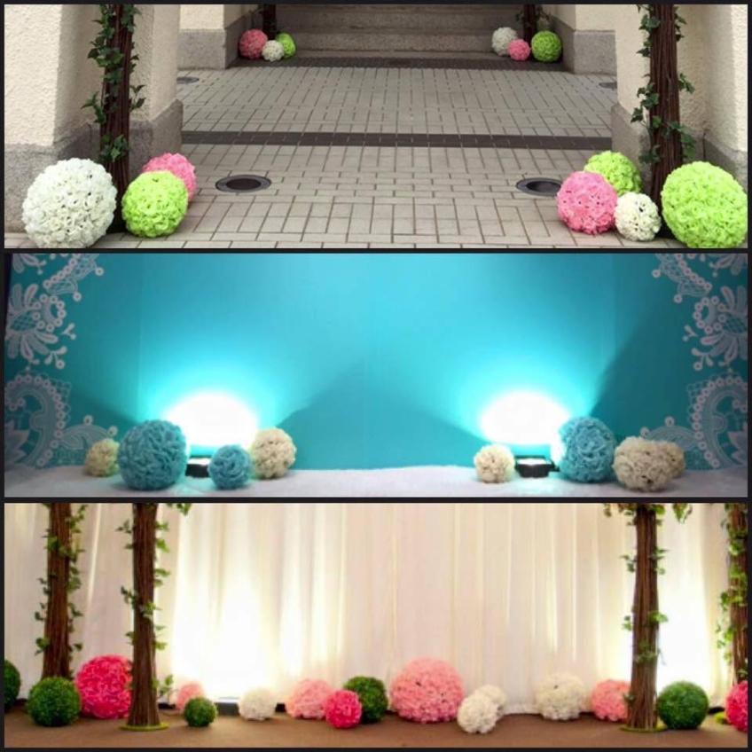 Ti Amo Flower-1-婚禮當日