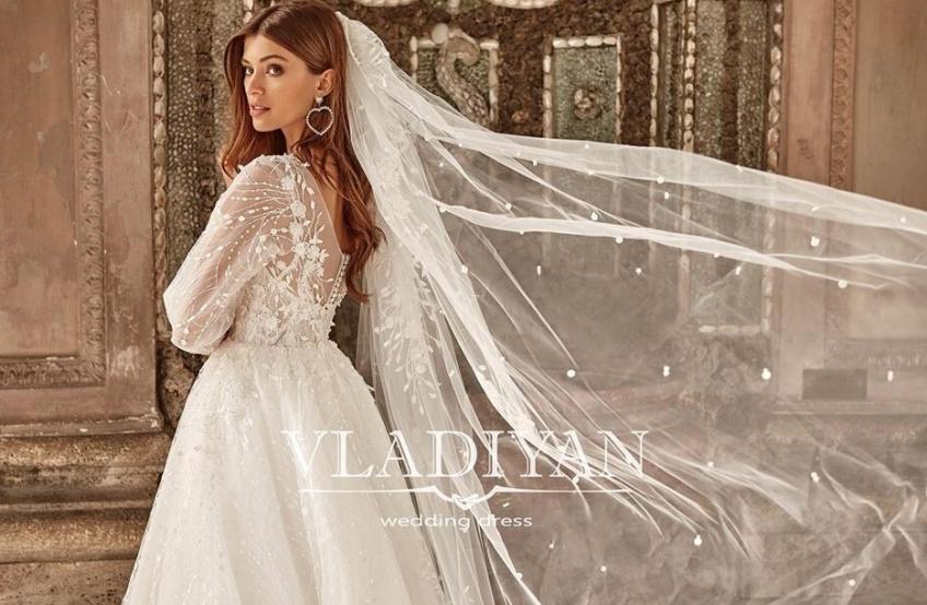 Blossom Wedding-0-婚紗禮服