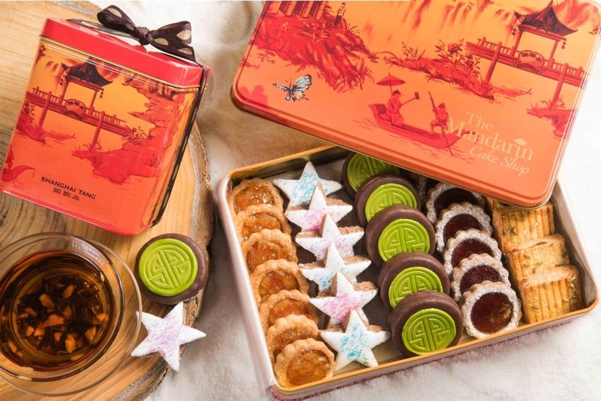 文華餅店 Mandarin Cake Shop-0-婚禮服務