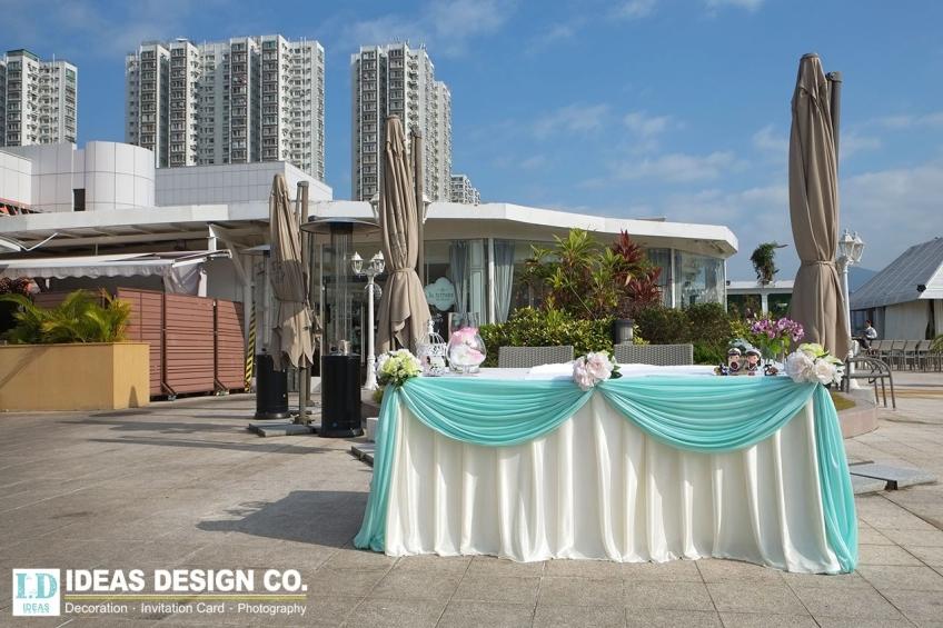 Ideas Design Co. 婚禮及喜帖設計專家-1-婚禮服務
