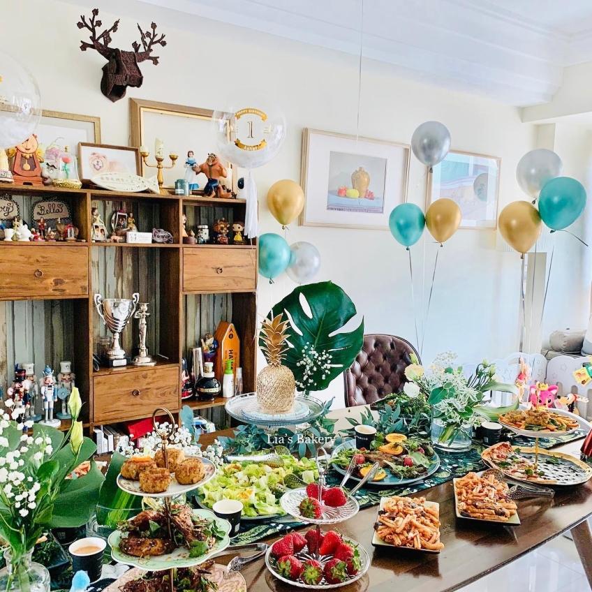 Lia's Bakery-0-婚禮當日