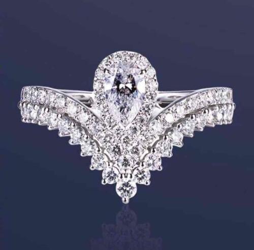 My Queen Diamond Limited 帝后鑽石有限公司-0-婚戒首飾