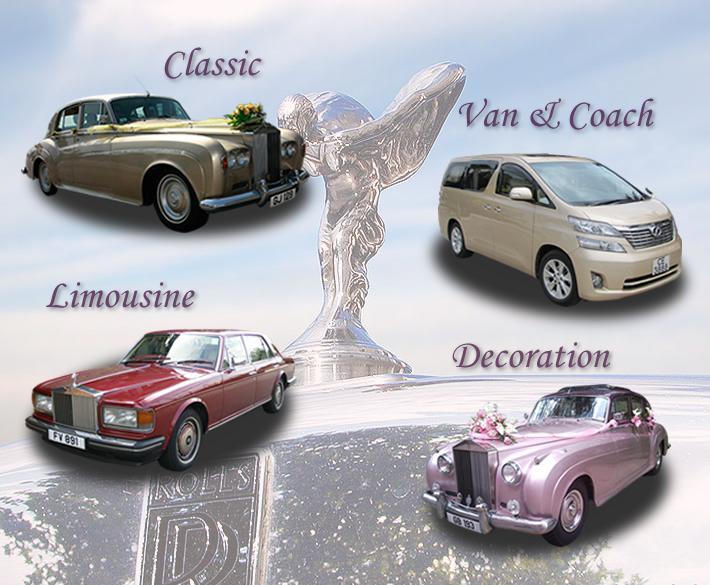 勞斯汽車旅遊服務 Classic Rolls Travel Service-0-婚禮服務