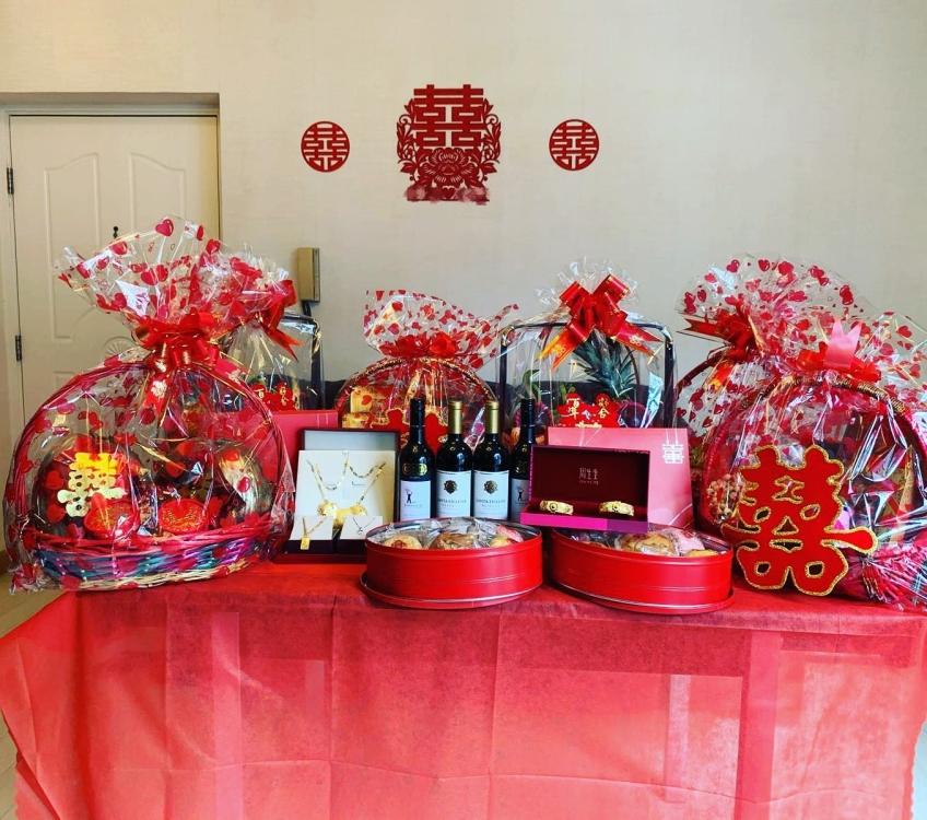 洲 蔘茸海味專門店 Chau Premium Company-4-婚禮服務