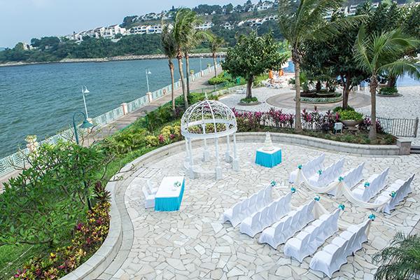 愉景灣康樂會和海澄湖畔會所 Club Siena-2-婚宴場地