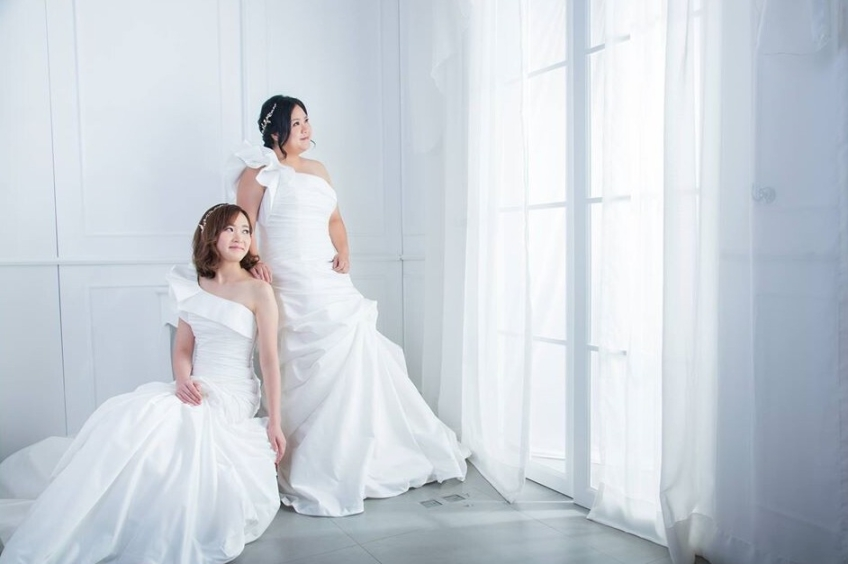 HW Bridal-0-婚紗禮服