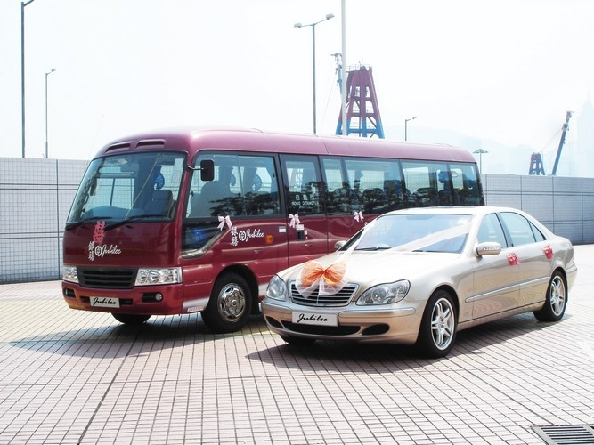銀禧國際旅遊 Jubilee International Tour-2-婚禮服務