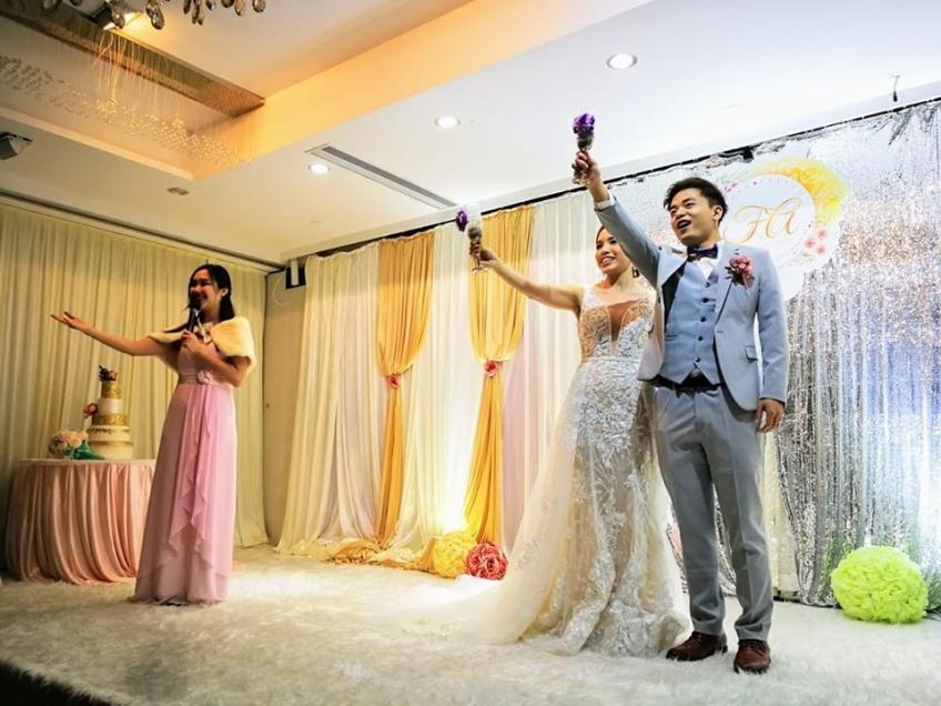 香港司儀演藝協會有限公司 Hong Kong M.C. Association Limited-1-婚禮服務