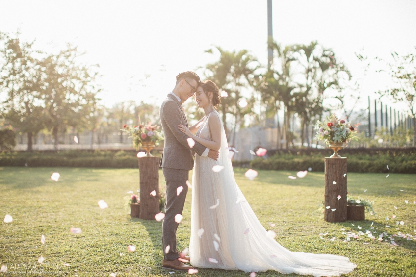 Cadenza Studio-2-婚紗攝影