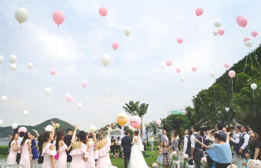 Glamour Planning-2-婚禮服務