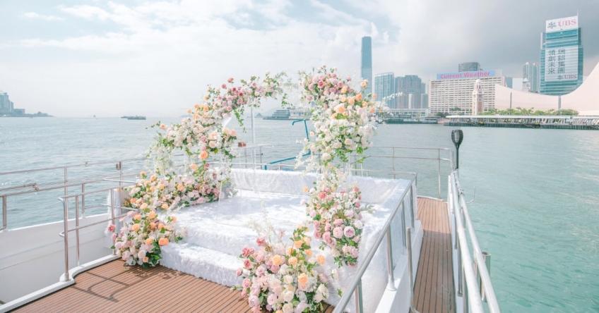 OCEANGOGO LOVE 海上婚禮策劃-0-婚宴場地