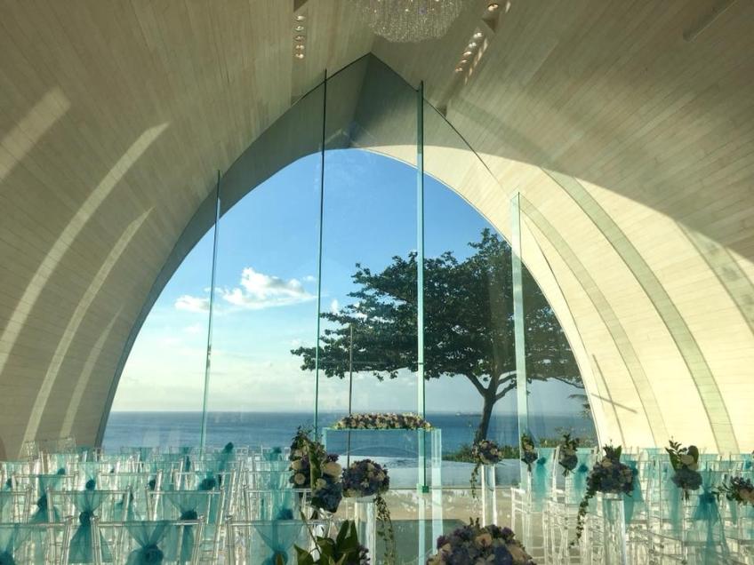 安運滿Fun遊 Wincastle Travel-0-蜜月婚禮