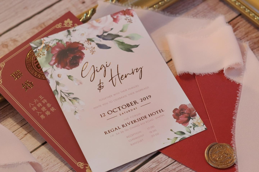 B.yours wedding design-1-婚禮服務