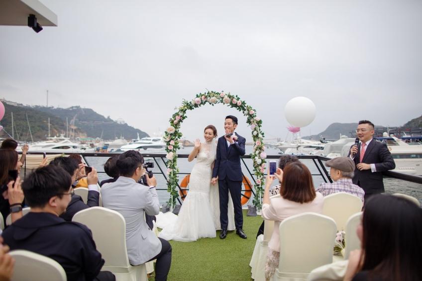 戴秉信律師 Frederick Tai-4-婚禮服務