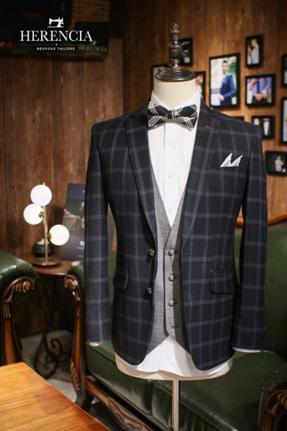 Herencia Bespoke Tailors-2-婚紗禮服