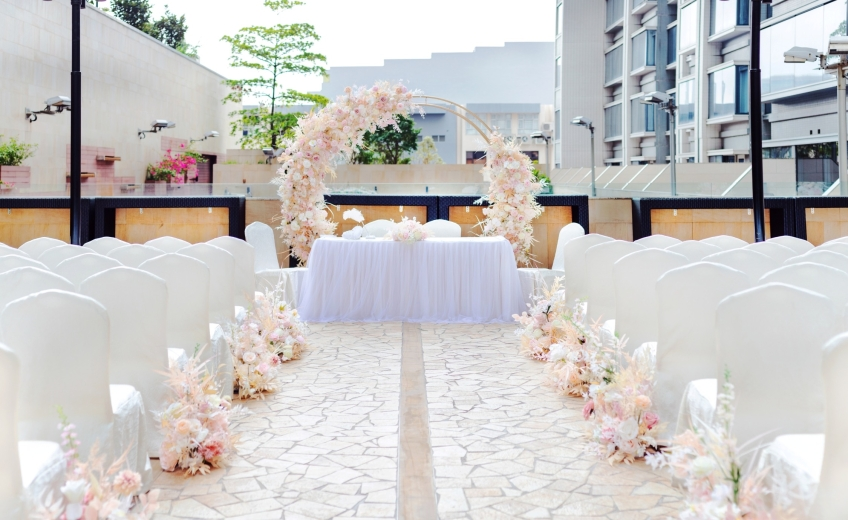 8度海逸酒店 Harbour Plaza 8 Degrees-1