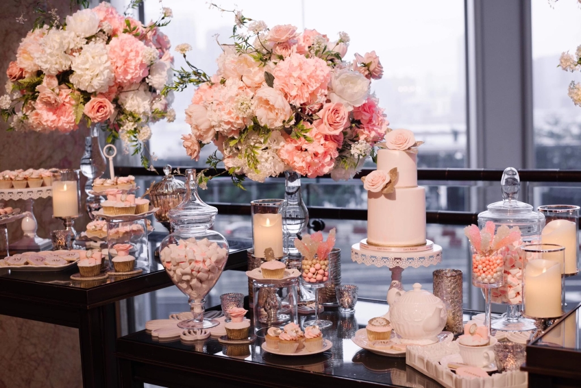 Lia's Bakery-4-婚禮當日