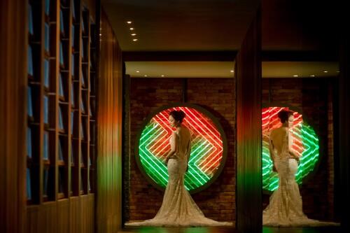 香港嘉里酒店 Kerry Hotel Hong Kong-1-婚宴場地