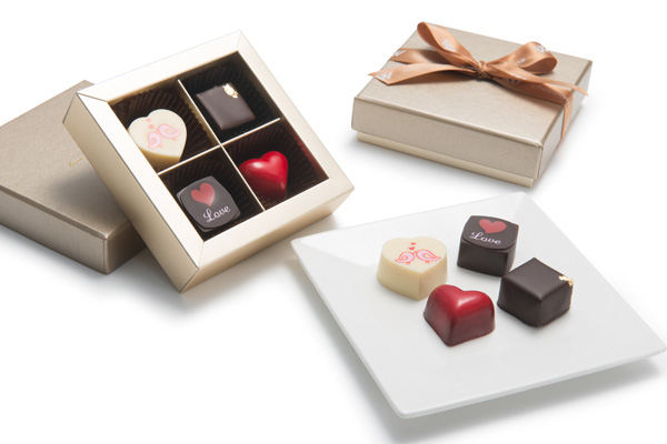 W chocolate HK-3-婚禮當日