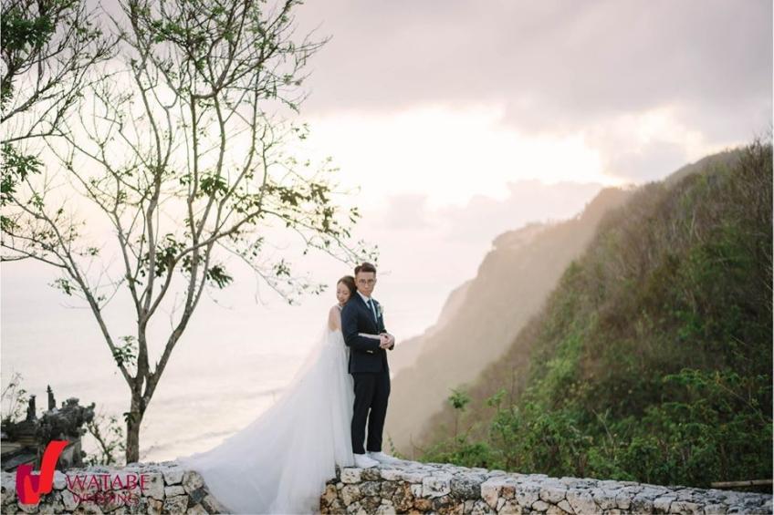 WATABE WEDDING HK-3-蜜月婚禮