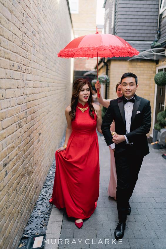 Qipology-3-婚紗禮服