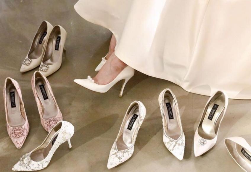 Walentines 韓國婚禮時尚-0-婚紗禮服
