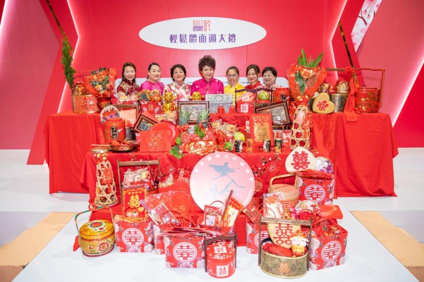 歐惠芳婚禮顧問 Sharon Au Wedding Consultants-1-婚禮服務