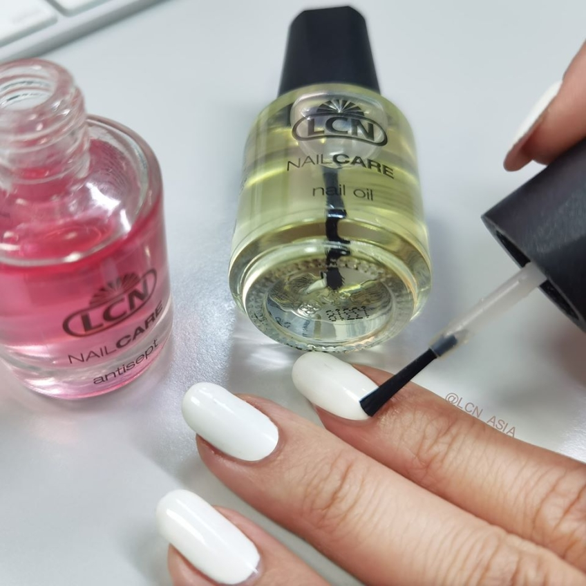 LCN Asia-3-化妝美容