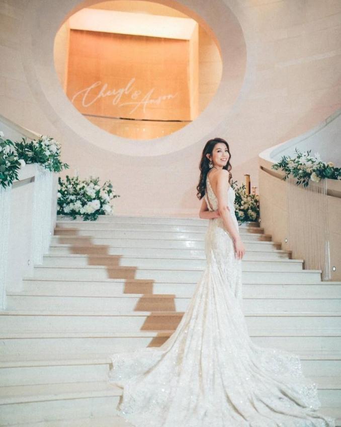 Amire the Bridal Closet-1-婚紗禮服