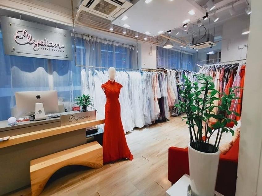 Elysian Bridal Couture-3-婚紗禮服
