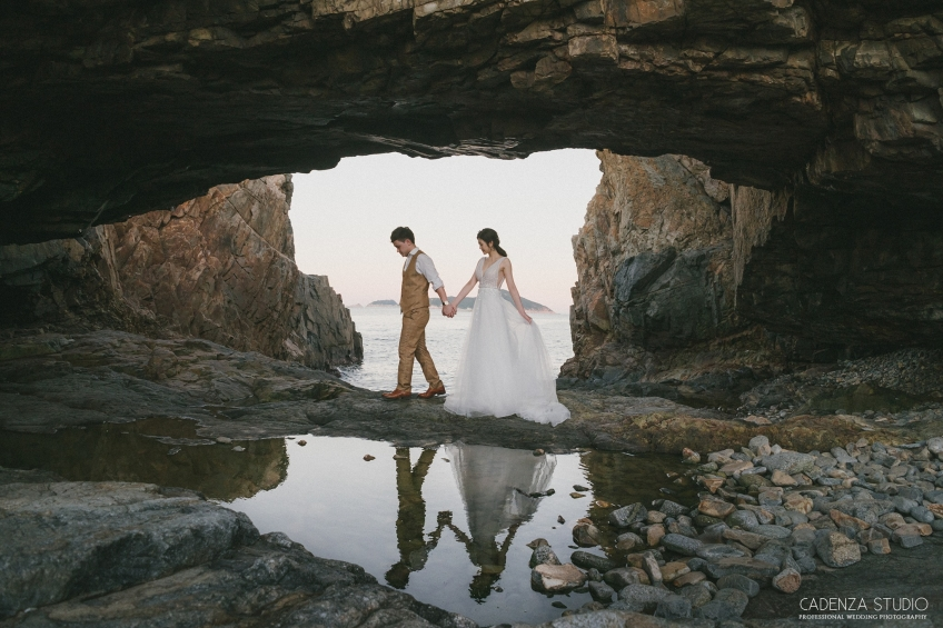 Cadenza Studio-1-婚紗攝影