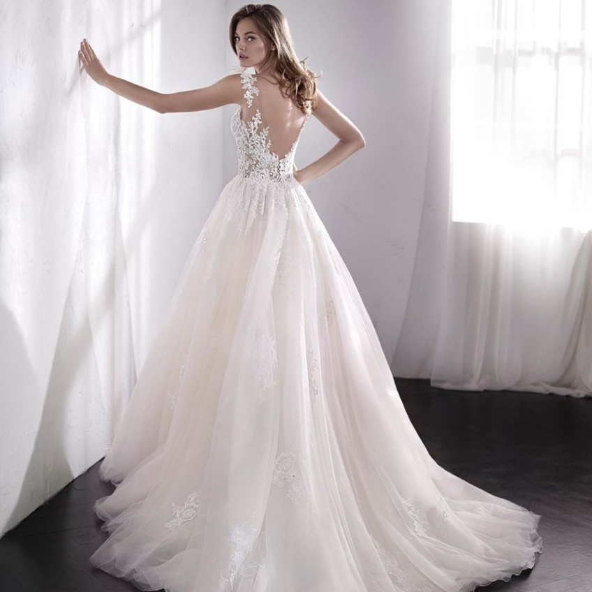 Mariee Bridal Couture and Evening Dress-3-婚紗禮服