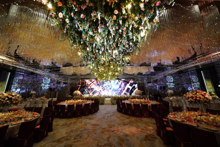 Plus One Events Planning Services Ltd-0-婚禮服務