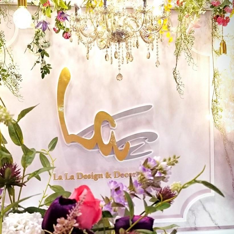 LaLa Design & Decoration-0-婚禮當日