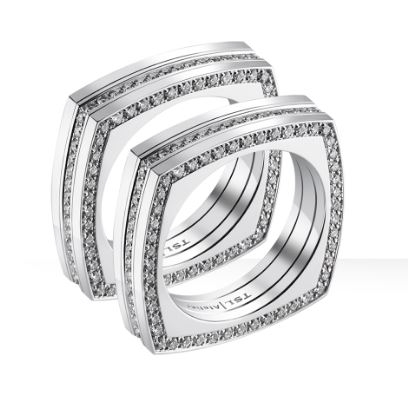 TSL | 謝瑞麟-2-婚戒首飾
