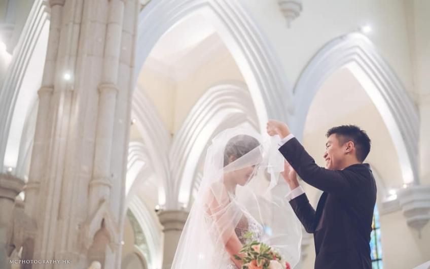 White Bridal Salon-3-婚禮服務
