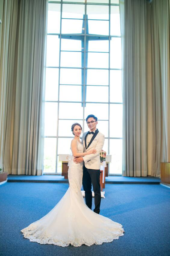 Miracle Wedding-1-婚紗攝影