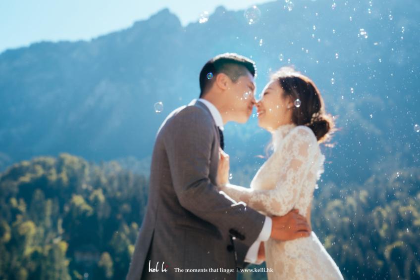 Kel Li Art Gallery-1-婚紗攝影