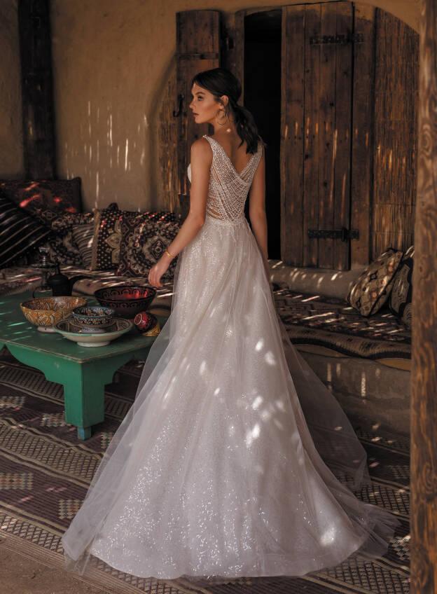 Secret White Bridal-3