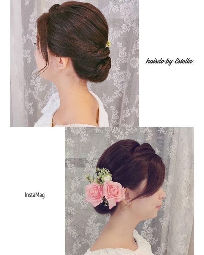 Estella Makeup Workshop-0-化妝美容