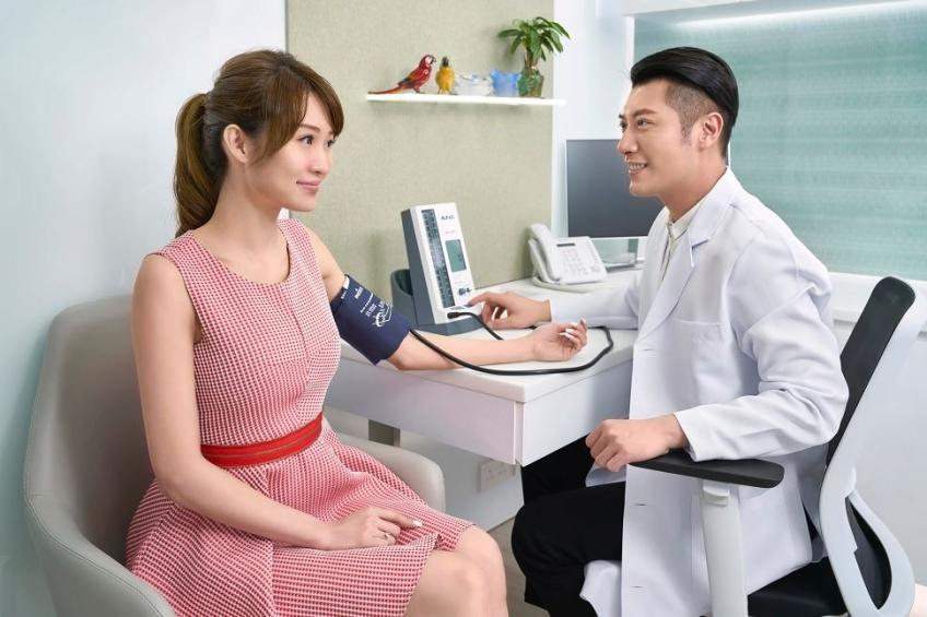 快驗保 (惠豐中心) MediFast (Wai Fung Plaza)-1-婚禮服務
