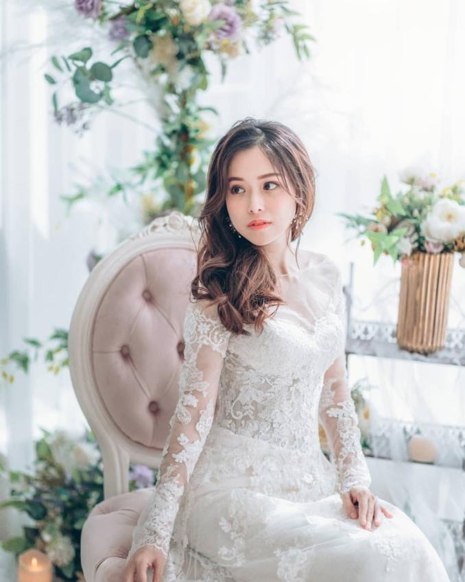 Wcube Bridal Studio 3 婚紗禮服