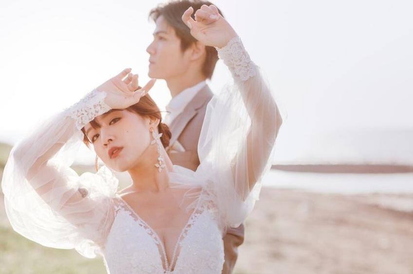 Alisha & Lace Hong Kong-0-婚紗禮服