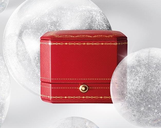 Cartier-1-婚戒首飾
