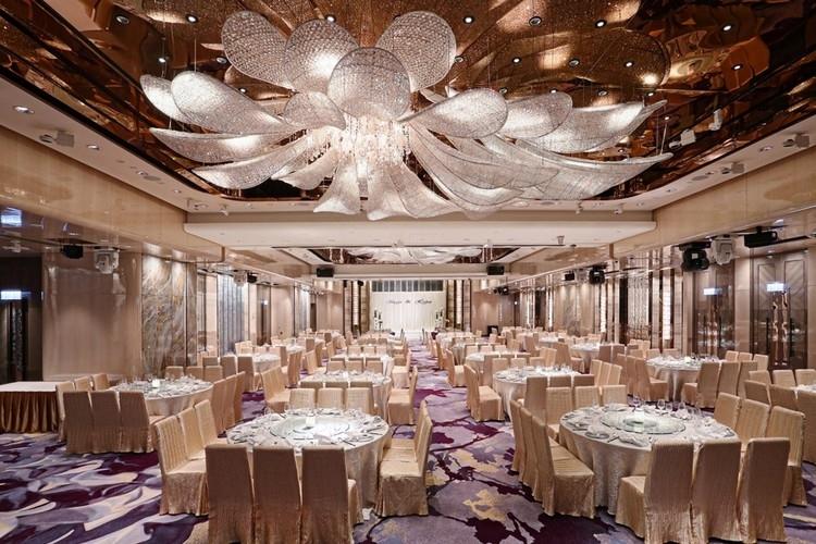 帝京酒店 Royal Plaza Hotel-1-婚宴場地